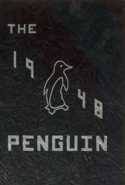 1948 Edition, Tri County High School - Penguin Yearbook (Plainfield, WI)