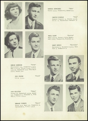 Page 13, 1948 Edition, Tri County High School - Penguin Yearbook (Plainfield, WI) online yearbook collection