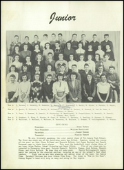 Page 16, 1948 Edition, Tri County High School - Penguin Yearbook (Plainfield, WI) online yearbook collection