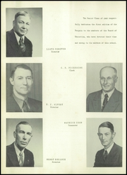 Page 6, 1948 Edition, Tri County High School - Penguin Yearbook (Plainfield, WI) online yearbook collection