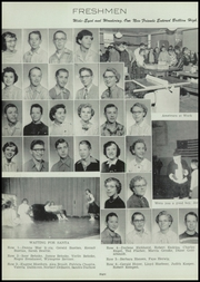 Page 16, 1954 Edition, Brillion High School - Owl Yearbook (Brillion, WI) online yearbook collection