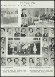 Page 17, 1954 Edition, Brillion High School - Owl Yearbook (Brillion, WI) online yearbook collection