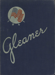 Page 1, 1941 Edition, Reedsburg High School - Gleaner Yearbook (Reedsburg, WI) online yearbook collection