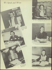 Page 17, 1941 Edition, Reedsburg High School - Gleaner Yearbook (Reedsburg, WI) online yearbook collection