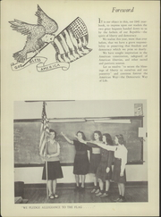 Page 8, 1941 Edition, Reedsburg High School - Gleaner Yearbook (Reedsburg, WI) online yearbook collection