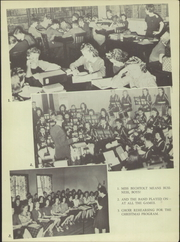 Page 9, 1941 Edition, Reedsburg High School - Gleaner Yearbook (Reedsburg, WI) online yearbook collection