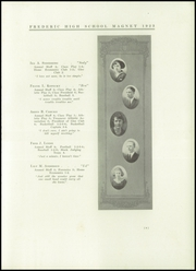 Page 13, 1923 Edition, Frederic Union Free High School - Magnet Yearbook (Frederic, WI) online yearbook collection