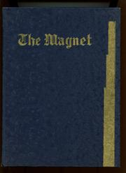 Page 1, 1938 Edition, Frederic Union Free High School - Magnet Yearbook (Frederic, WI) online yearbook collection