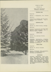 Page 9, 1938 Edition, Frederic Union Free High School - Magnet Yearbook (Frederic, WI) online yearbook collection