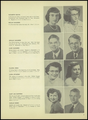 Page 13, 1950 Edition, Frederic Union Free High School - Magnet Yearbook (Frederic, WI) online yearbook collection