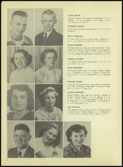 Page 16, 1950 Edition, Frederic Union Free High School - Magnet Yearbook (Frederic, WI) online yearbook collection