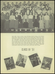 Page 17, 1950 Edition, Frederic Union Free High School - Magnet Yearbook (Frederic, WI) online yearbook collection