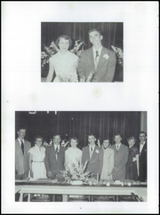 Page 12, 1953 Edition, Frederic Union Free High School - Magnet Yearbook (Frederic, WI) online yearbook collection