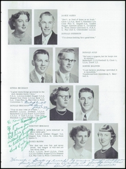 Page 13, 1953 Edition, Frederic Union Free High School - Magnet Yearbook (Frederic, WI) online yearbook collection