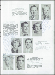 Page 15, 1953 Edition, Frederic Union Free High School - Magnet Yearbook (Frederic, WI) online yearbook collection