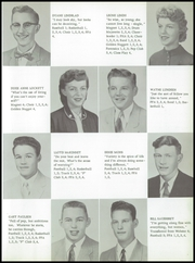Page 17, 1957 Edition, Frederic Union Free High School - Magnet Yearbook (Frederic, WI) online yearbook collection