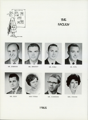 Page 12, 1965 Edition, Frederic Union Free High School - Magnet Yearbook (Frederic, WI) online yearbook collection