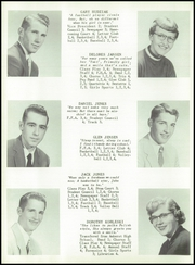 Page 12, 1956 Edition, Wild Rose High School - Rose Yearbook (Wild Rose, WI) online yearbook collection
