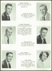 Page 14, 1956 Edition, Wild Rose High School - Rose Yearbook (Wild Rose, WI) online yearbook collection