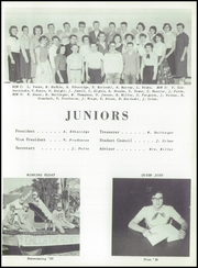 Page 17, 1956 Edition, Wild Rose High School - Rose Yearbook (Wild Rose, WI) online yearbook collection