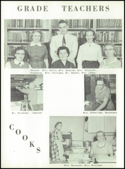 Page 8, 1956 Edition, Wild Rose High School - Rose Yearbook (Wild Rose, WI) online yearbook collection