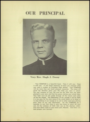 Page 12, 1952 Edition, Columbus Catholic High School - Compass Yearbook (Marshfield, WI) online yearbook collection