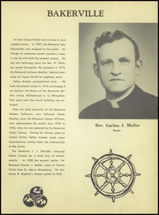 Page 17, 1952 Edition, Columbus Catholic High School - Compass Yearbook (Marshfield, WI) online yearbook collection