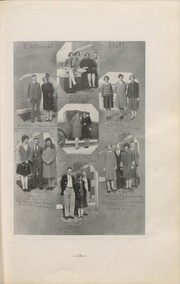 Page 15, 1927 Edition, Westfield High School - Ariel Yearbook (Westfield, WI) online yearbook collection