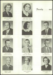 Page 14, 1957 Edition, Wisconsin Academy - Badger Yearbook (Columbus, WI) online yearbook collection
