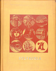Page 1, 1971 Edition, Webster High School - Sylvacola Yearbook (Webster, WI) online yearbook collection