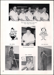Page 14, 1971 Edition, Webster High School - Sylvacola Yearbook (Webster, WI) online yearbook collection
