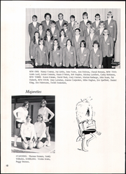 Page 16, 1971 Edition, Webster High School - Sylvacola Yearbook (Webster, WI) online yearbook collection