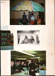 Page 3, 1971 Edition, Webster High School - Sylvacola Yearbook (Webster, WI) online yearbook collection
