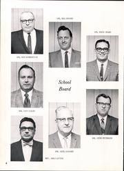 Page 8, 1971 Edition, Webster High School - Sylvacola Yearbook (Webster, WI) online yearbook collection