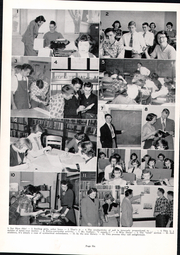 Page 10, 1952 Edition, Thorp High School - Seniorian Yearbook (Thorp, WI) online yearbook collection