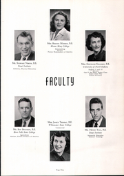 Page 13, 1952 Edition, Thorp High School - Seniorian Yearbook (Thorp, WI) online yearbook collection
