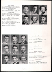Page 17, 1952 Edition, Thorp High School - Seniorian Yearbook (Thorp, WI) online yearbook collection