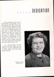 Page 7, 1952 Edition, Thorp High School - Seniorian Yearbook (Thorp, WI) online yearbook collection