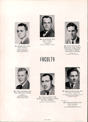 Page 12, 1953 Edition, Thorp High School - Seniorian Yearbook (Thorp, WI) online yearbook collection