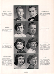 Page 15, 1953 Edition, Thorp High School - Seniorian Yearbook (Thorp, WI) online yearbook collection