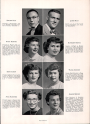 Page 17, 1953 Edition, Thorp High School - Seniorian Yearbook (Thorp, WI) online yearbook collection