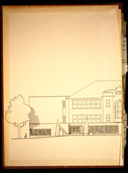 Page 2, 1953 Edition, Thorp High School - Seniorian Yearbook (Thorp, WI) online yearbook collection