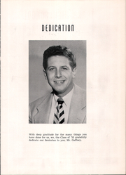 Page 7, 1953 Edition, Thorp High School - Seniorian Yearbook (Thorp, WI) online yearbook collection