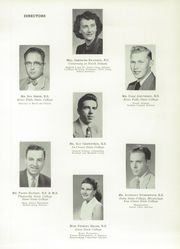 Page 13, 1956 Edition, Thorp High School - Seniorian Yearbook (Thorp, WI) online yearbook collection