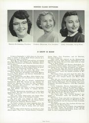 Page 16, 1956 Edition, Thorp High School - Seniorian Yearbook (Thorp, WI) online yearbook collection