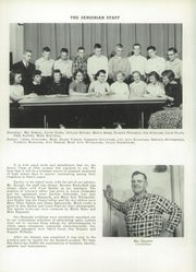 Page 6, 1956 Edition, Thorp High School - Seniorian Yearbook (Thorp, WI) online yearbook collection