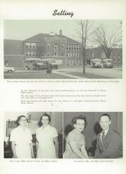 Page 7, 1956 Edition, Thorp High School - Seniorian Yearbook (Thorp, WI) online yearbook collection