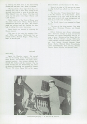 Page 13, 1956 Edition, Arcadia High School - Raider Yearbook (Arcadia, WI) online yearbook collection