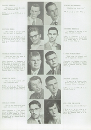 Page 15, 1956 Edition, Arcadia High School - Raider Yearbook (Arcadia, WI) online yearbook collection