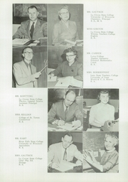 Page 8, 1956 Edition, Arcadia High School - Raider Yearbook (Arcadia, WI) online yearbook collection